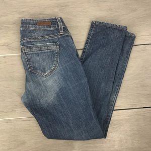 Mavi jeans Alexa mid-rise skinny 26x32